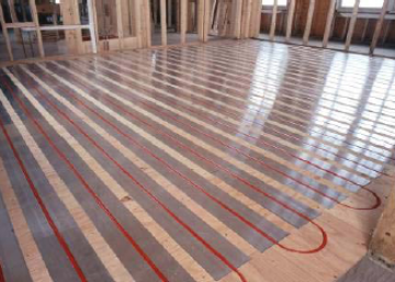 Geothermal Heating And Cooling Systems The Added Benefits