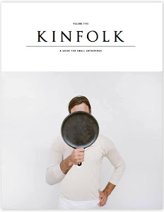 Kinkolk Volume 5