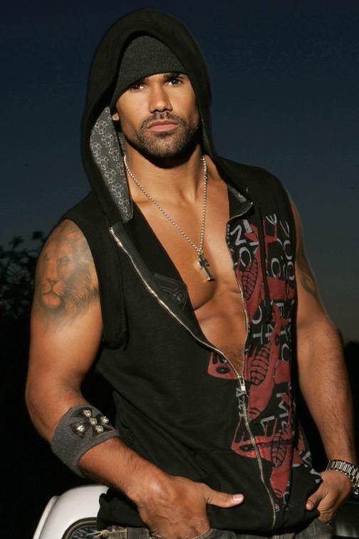 The perfect human face 2013 07 14 for Shemar moore tattoos