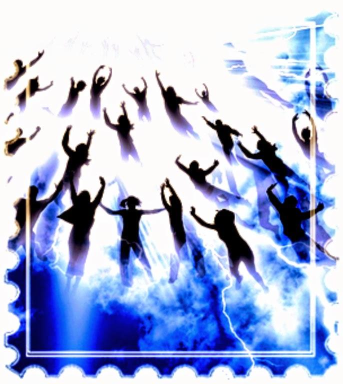 Duša je besmrtna energijaaa ...