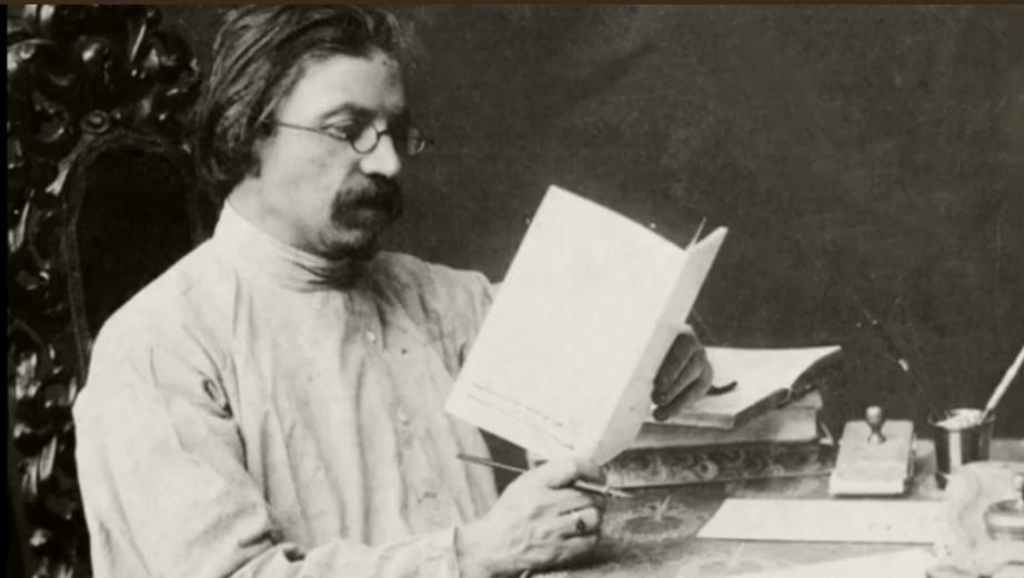 an analysis of jewish culture in the works of sholom aleichem and il peretz
