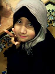 Girlfriend ♥ Adinda saya ♥