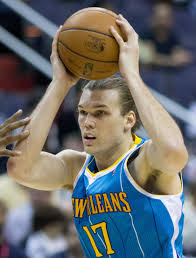 Louis Amundson Height - How Tall