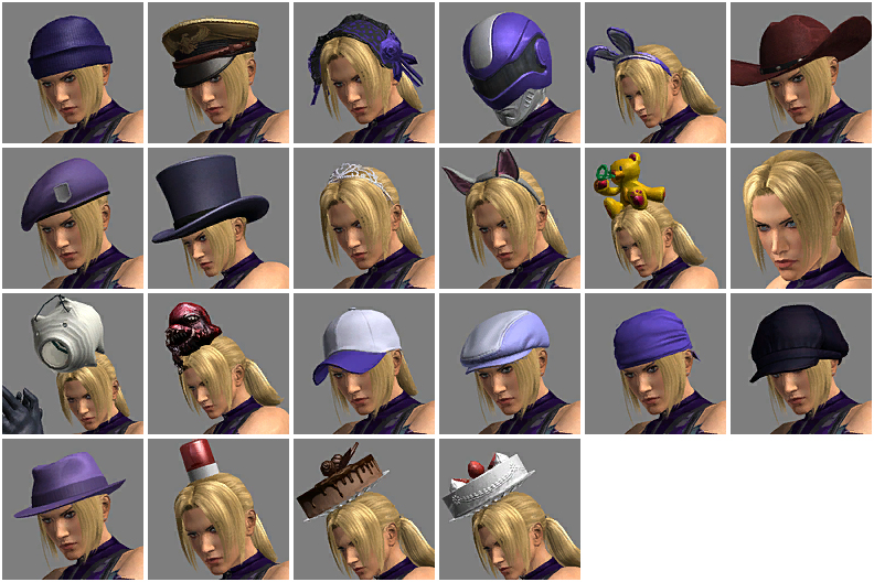 TTT2 Customize Items Costumes