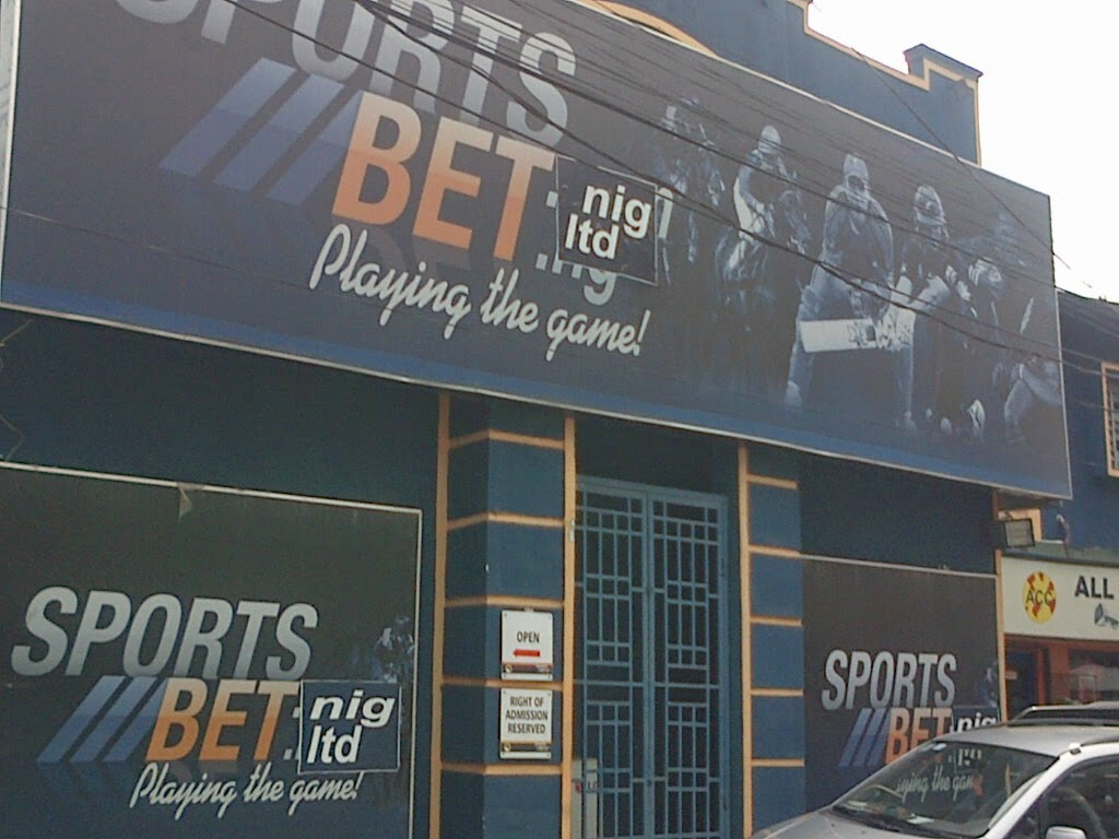 sport betting sites nigeria
