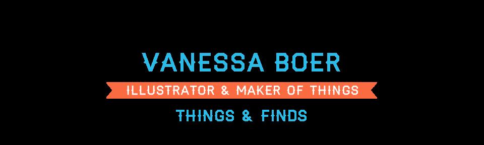 Vanessa Boer