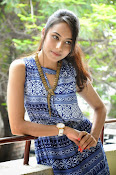 Khenisha Chandran at Jaganatakam press meet-thumbnail-1
