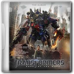 Trilha Sonora Filme Transformers 3 OST