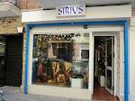 SIRIUS... TU TIENDA EN SEVILLA (ESPAÑA)