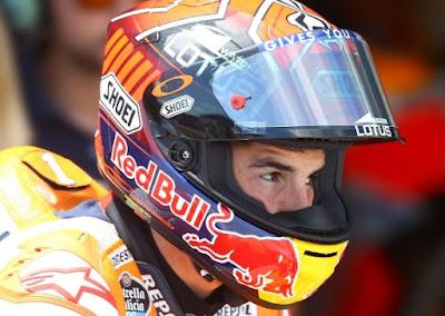 Kesempatan Gelar Juara Sama Sekali belum Hilang untuk Marquez