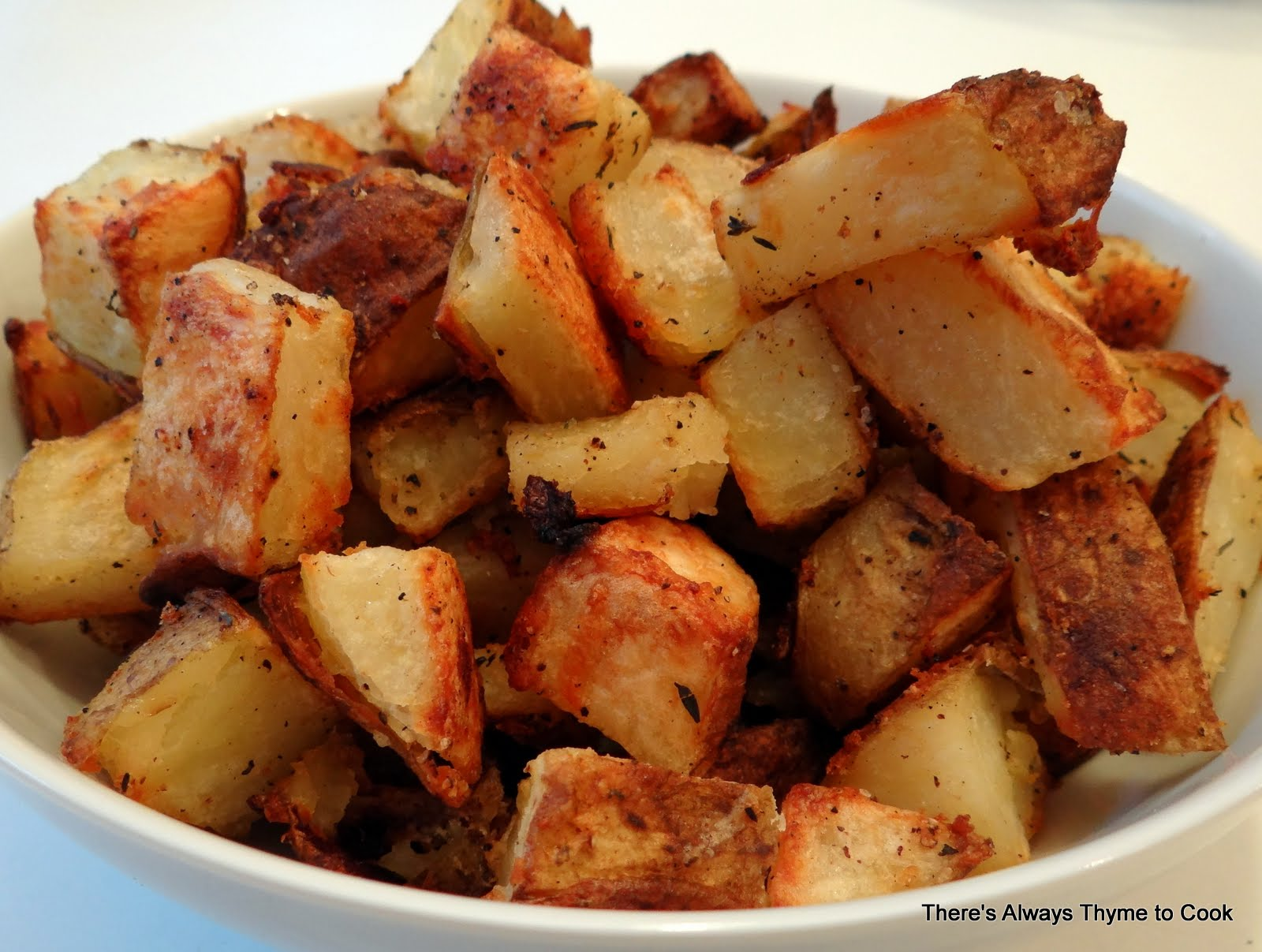 Crispy Potato Roast Recipes — Dishmaps