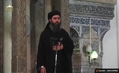 dzsihadista terrorszervezetet, Iszlám Állam, terrorizmus, Abu Bakr al-Bagdadi, Irak,