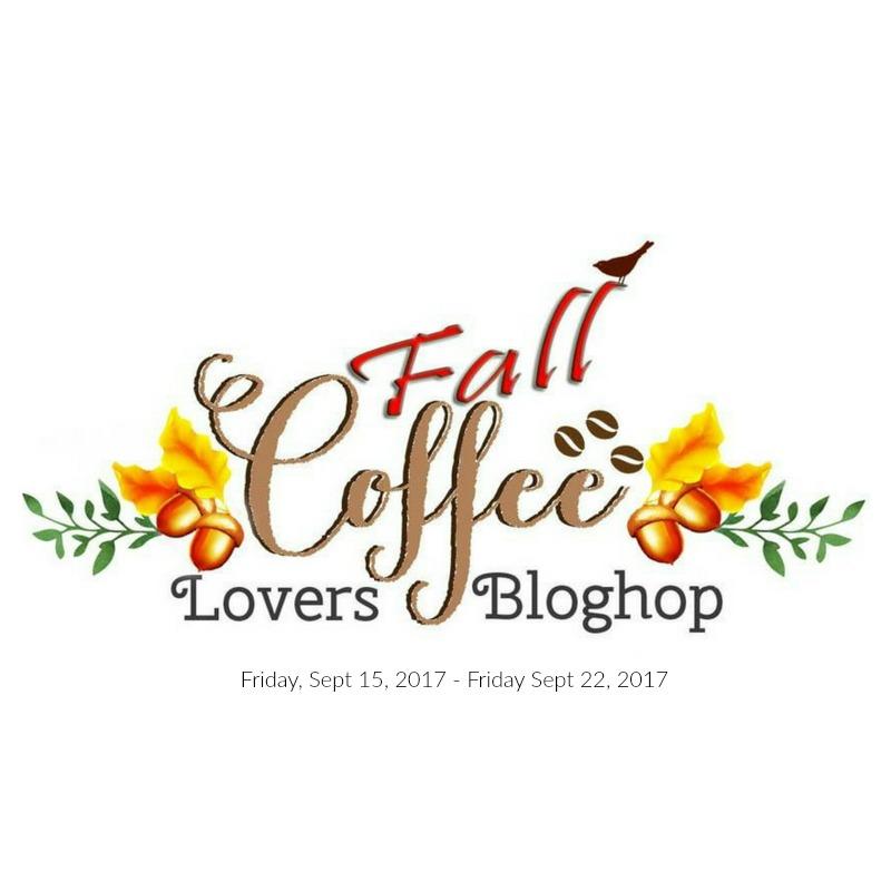 Fall Coffee Lovers Blog Hop