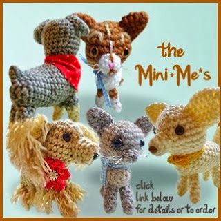 MINI MES BY LYNNE
