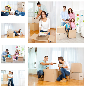 Man And Van Removals Services