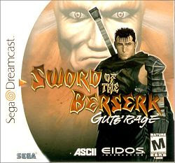 Download Sword of the Berserk Guts Rage ROM Online Emulator