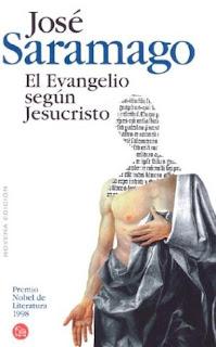 El Evangelio según Jesucristo - José Saramago