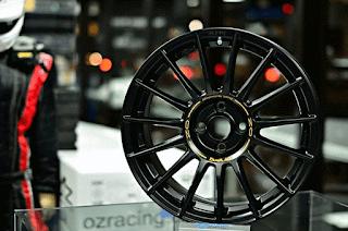 Adapun velg mobil terbaik yang ditawarkannya seperti: ADV1 | KMC Wheels | OZ Racing | Rotiform | Vossen | Forgiato | Rays | HRE