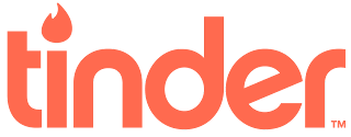 Tinder logo. Tinder, How to use Tinder, Online Dating, Online Dating Apps