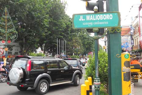 Malioboro
