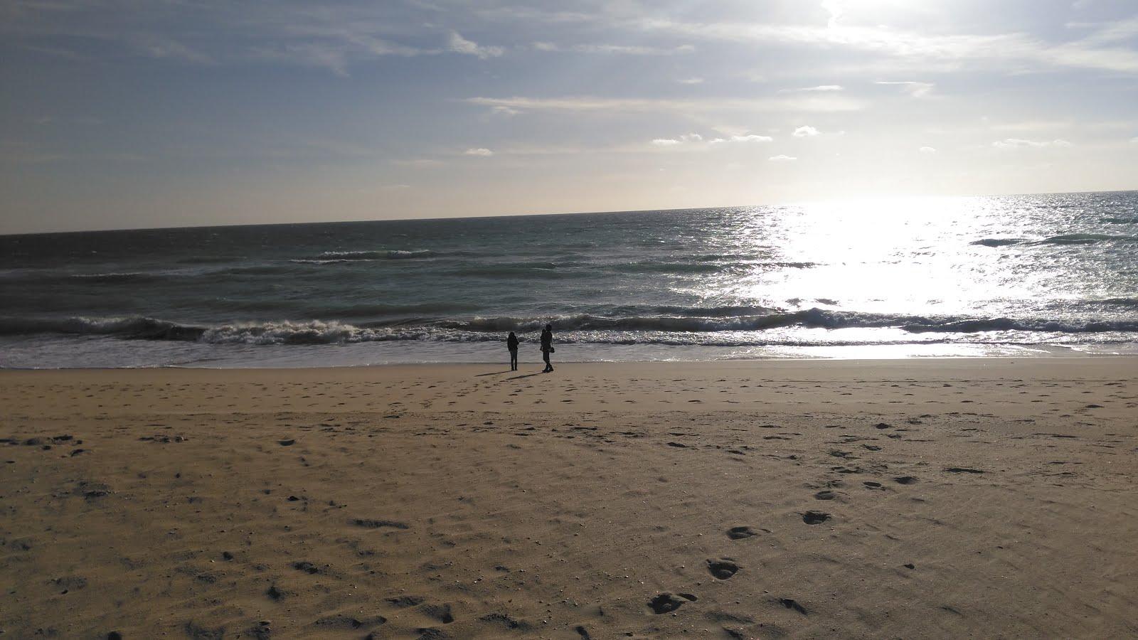 Praia, adoro!