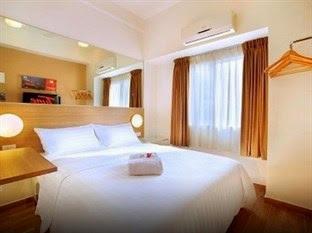 Tune Hotel Pasar Baru