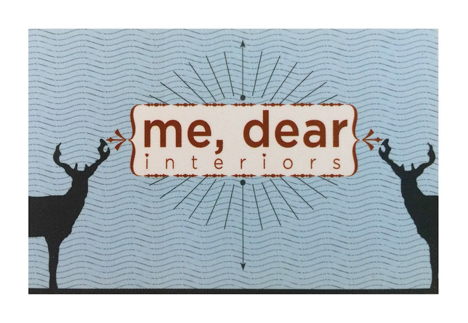Me, dear Interiors