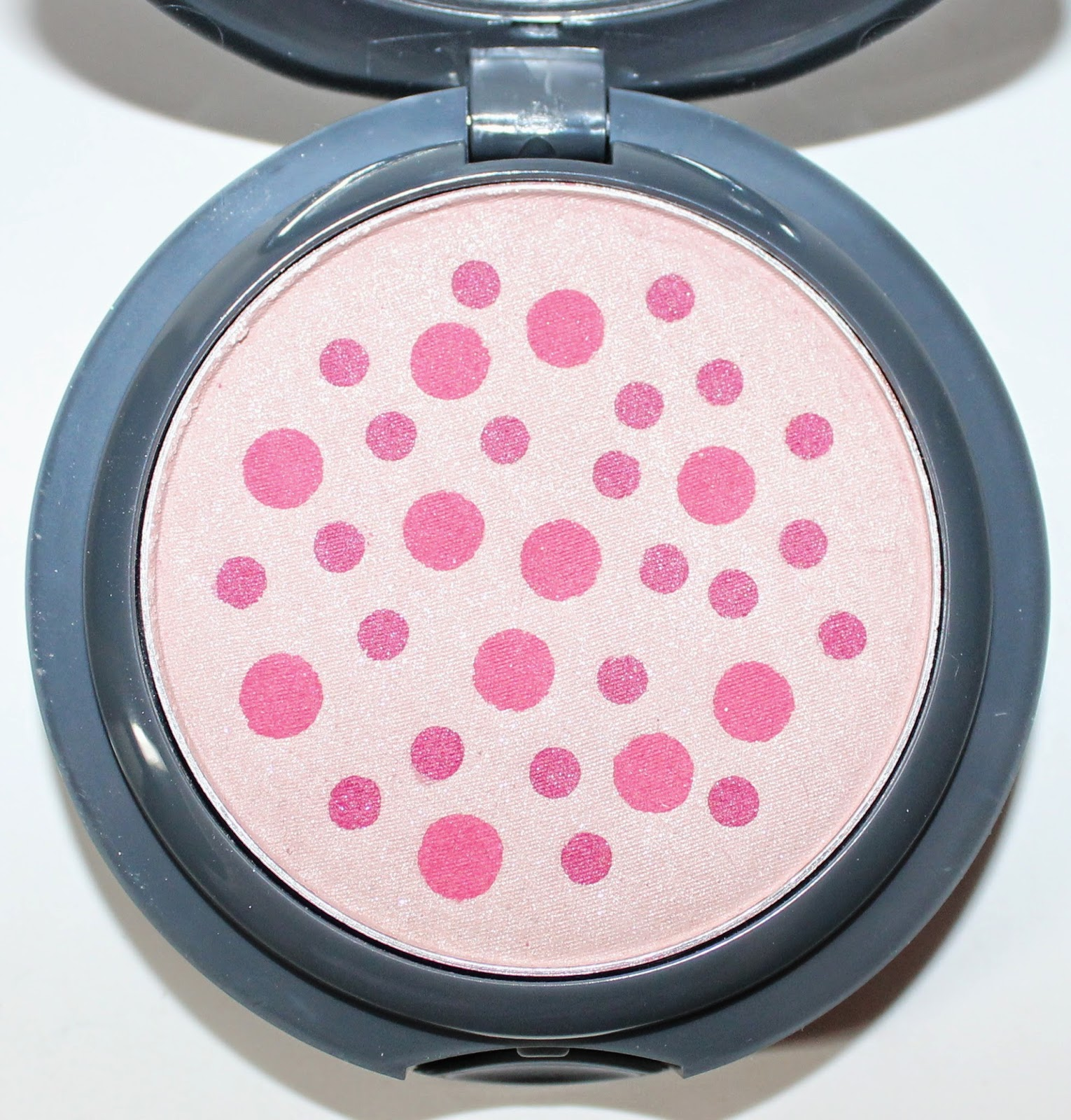Almay Smart Shade Powder Blush in 10 Pink