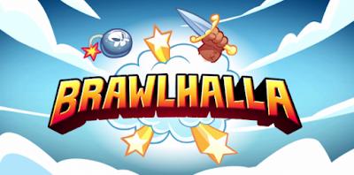 Brawlhalla.новыя онлайн игра