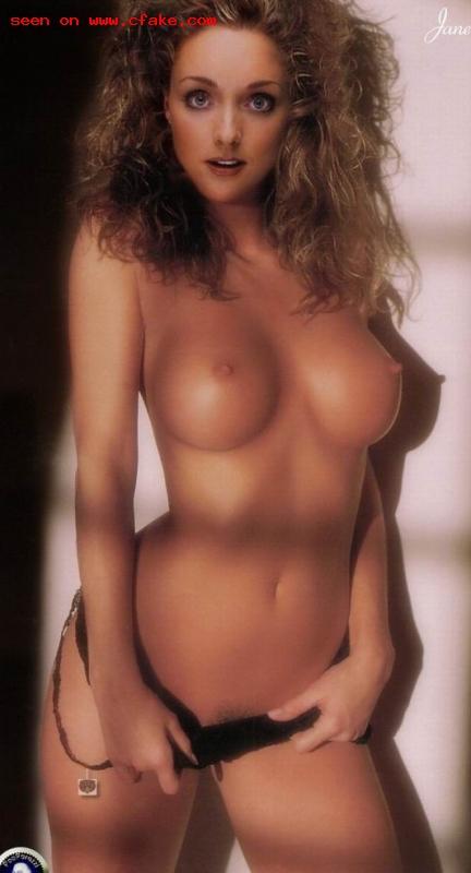 Jane krakowski escena desnuda ally mcbeal