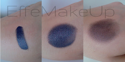 Soul Color Astra Gloomy swatch review