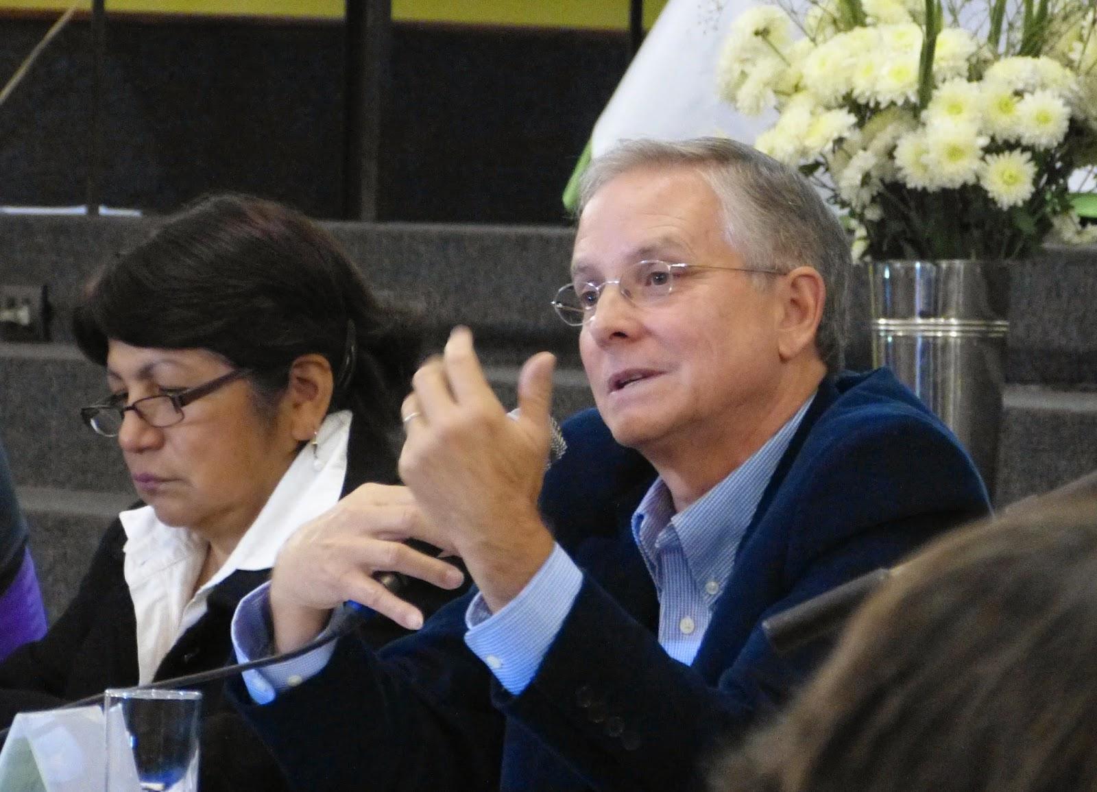 Conferencia de Teología Wesleyana en Lima