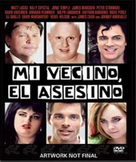 descargar Mi Vecino El Asesino (2012), Mi Vecino El Asesino (2012) español