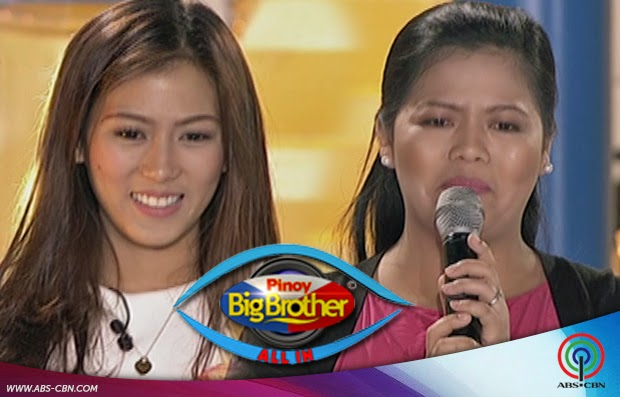 Alex Gonzaga and Cheridel Cherry Alejandrino PBB All In