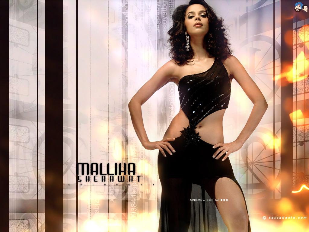 Mallika Sherawat navel show photos