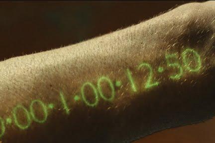 El bio-reloj; esto es lo que te queda de vida
