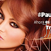 PAULINA RUBIO NEW AD CAMPAIGN FOR KOLESTON HAIR CARE PRODUCTS