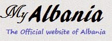 My Abania! The Official website of Albanian! Open source travel guide