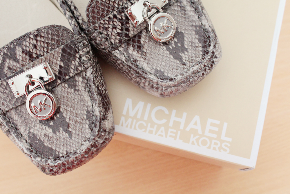 Hamilton, Loafer Flats, MICHAEL, Michael Kors, Shoes