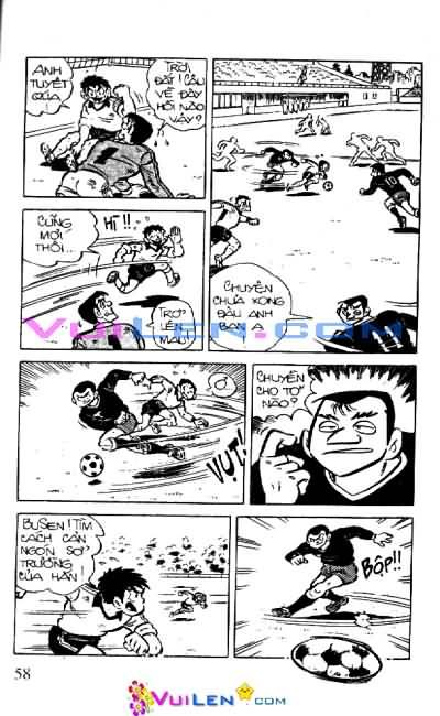 Jindodinho - Đường Dẫn Đến Khung Thành III  Tập 6 page 58 Congtruyen24h