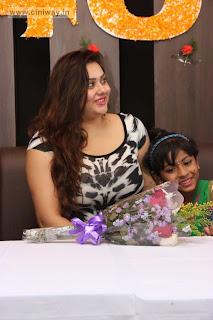 Namitha-Stills-at-46-Multi-Cuisine-Restaurant-Launch