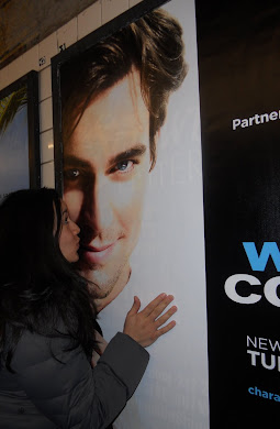 white collar love