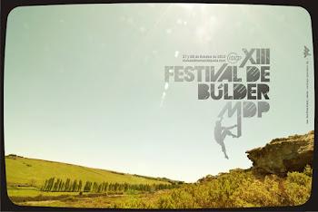 XIII Festival de Boulder
