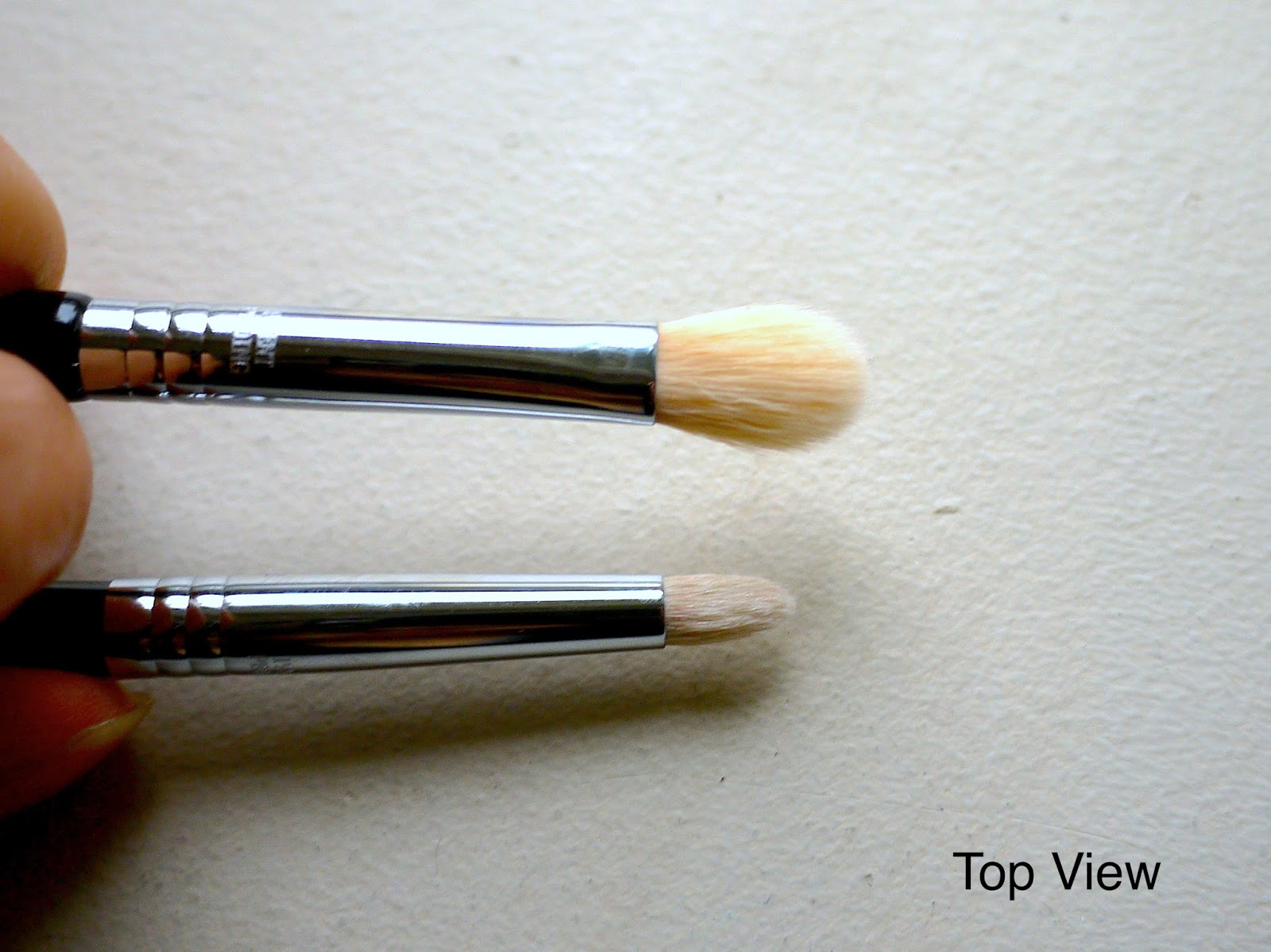 Sigma E25 and E30 Brushes review