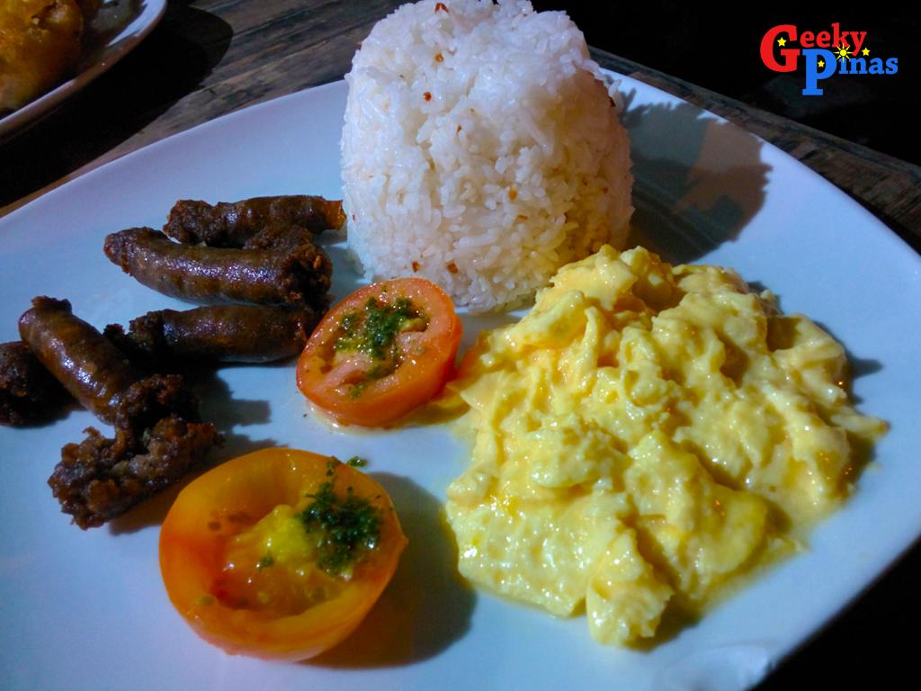 "Kanto Freestyle Breakfast: Experience Gourmet Goodness ""Sa Bandang Kanto"""