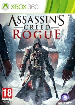 Assassin's Creed: Rogue – XBox 360