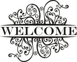 Welcome - Bem Vindo!