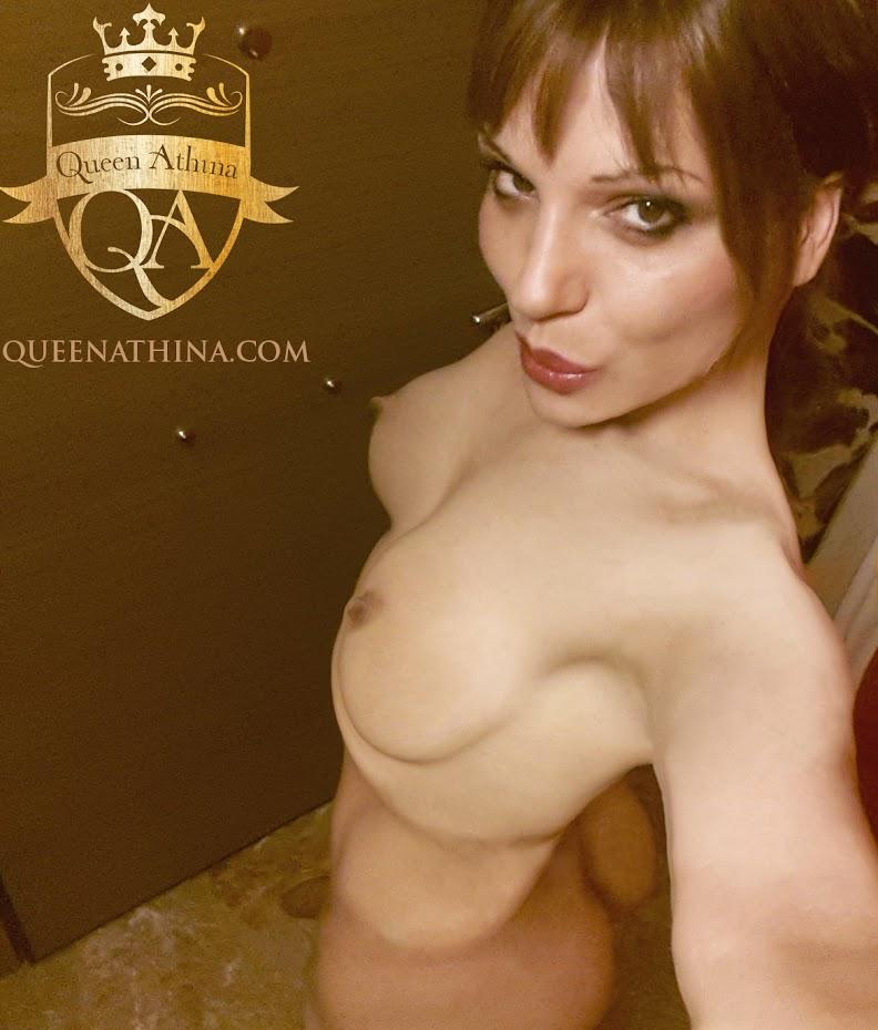 QueenAthina: TOP TRANSSEXUAL