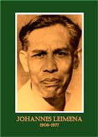 gambar-foto pahlawan nasional indonesia, Johanes Leimena