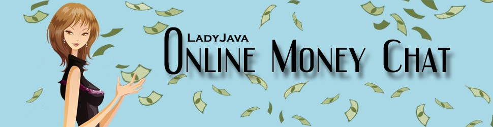 LadyJava - Online Money Chat